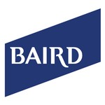 Robert W. Baird & Co. Logo [EPS File]
