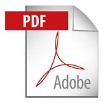 Adobe PDF Logo [EPS File]