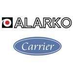 Alarko Carrier Logo