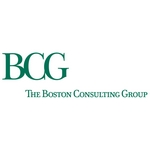 The Boston Consulting Group (BCG) Logo