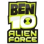 Ben10 Alien Force Logo