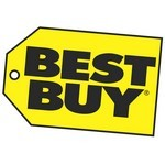 Best Buy Logo [EPS-PDF]