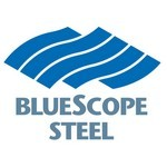 BlueScope Steel Logo [EPS File]