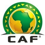 CAF Logo [Confederation of African Football]