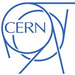 CERN – European Organization for Nuclear Research Logo [EPS-PDF]