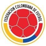 Colombian Football Federation & Colombia National Football Team Logo