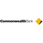 Commonwealth Bank Logo [EPS-PDF Files]