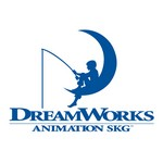 DreamWorks Logo [DreamWorks Animation SKG]