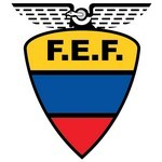 Ecuadorian Football Federation & Ecuador National Football Team Logo