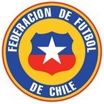 Chilean Football Federation & Chile National Football Team Logo [EPS File]