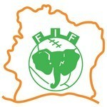 Federation Ivoirienne de Football & Cute d'Ivoire National Team Logo [EPS File]