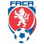 Football Association of the Czech Republic & Czech Republic National Football Team Logo