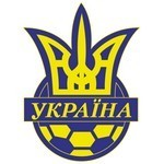 Football Federation of Ukraine & Ukraine National Football Team Logo