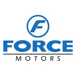 Force Motors Logo [EPS-PDF]