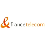 France Telecom Logo [EPS-PDF Files]