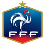 French Football Federation & France National Football Team Logo