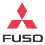 Mitsubishi Fuso Truck and Bus Corporation Logo [EPS-PDF]