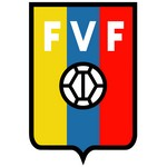 Venezuelan Football Federation & Venezuela National Team Logo [AI File]