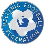 Hellenic (Greece) Football Association Logo