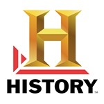 History TV Channel Logo [EPS-PDF]
