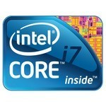 Intel Core i7 Processor Logo