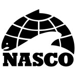 NASCO – North Atlantic Salmon Conservation Organization Logo [EPS-PDF]