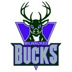Bucks Logo [Milwaukee Bucks]