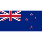 New Zealand Flag&Arm&Emblem [EPS-PDF]
