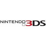 Nintendo 3DS Logo [EPS-PDF Files]