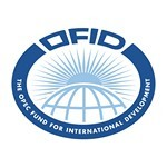 OFID – The OPEC Fund for International Development Logo [EPS-PDF]