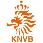 KNVB Logo [Royal Netherlands Football Association & National Team]