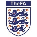 TheFA – England Football Association Logo