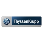 ThyssenKrupp Group Logo [AI-PDF Files]