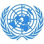 UN  Logo [United Nations]