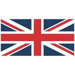 United Kingdom Flag&Arm&Emblem