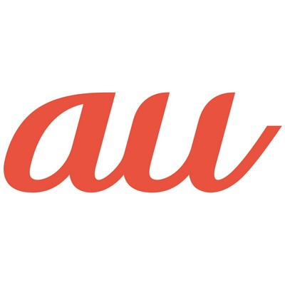 AU Logo [Mobile Phone]