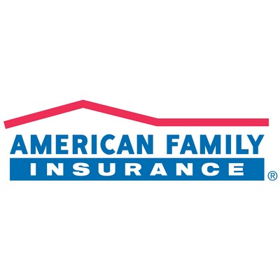 American Family Insurance Logo [EPS File]