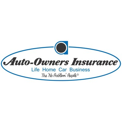 Auto-Owners Insurance Logo [EPS File]
