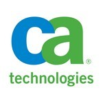 CA Technologies Logo [EPS File]
