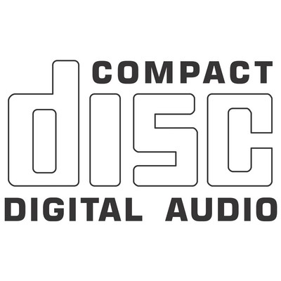 CD-Audio Logo [Compact Disc Digital Audio]