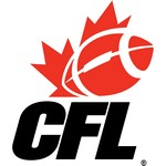 CFL – Canadian Football League Logo [EPS File]