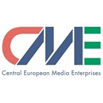 Central European Media Enterprises Logo [EPS File]
