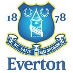 Everton Football Club Logo [EPS File]