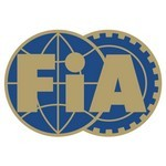 FIA – F�d�ration Internationale de l'Automobile Logo [EPS File]