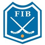 FIB Federation of International Bandy logo thumb