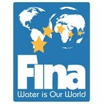 F�d�ration Internationale de Natation (FINA) Logo