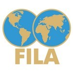 FILA – International Federation of Associated Wrestling Styles Logo [EPS File]