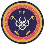 Federation of International Polo FIP logo thumb