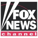 Fox News Channel Logo [EPS File]