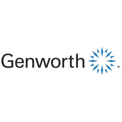 Genworth Financial Logo [EPS File]